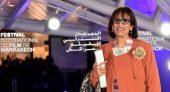 رحيل أيقونة المسرح المغربي والوزيرة السابقة ثريا جبران