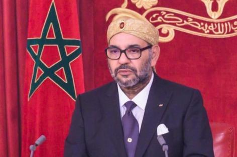 فيديو خطاب صاحب الجلالة الملك محمد السادس نصره الله في الذكرى 67 لثورة الملك والشعب