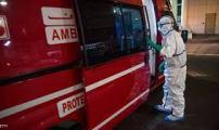 المغرب.. عدد وفيات كورونا تجاوز 3000 حالة