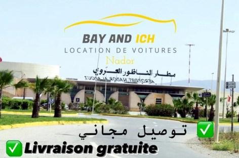 وكالة Bay&Ich لكراء السيارات بالناظور ترحب بعودة الجالية بعروض مغرية