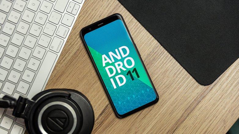 تعرف على أهم مميزات النسخة الجديدة من اندرويد 11 Android