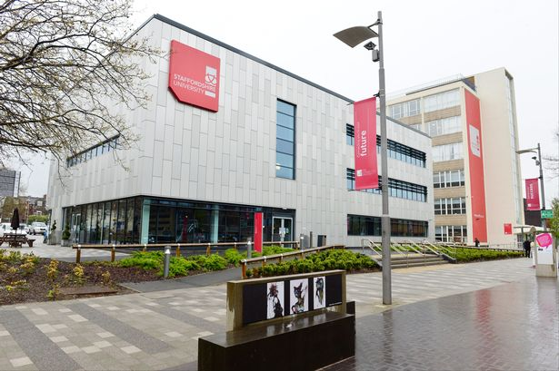 Université de Staffordshire