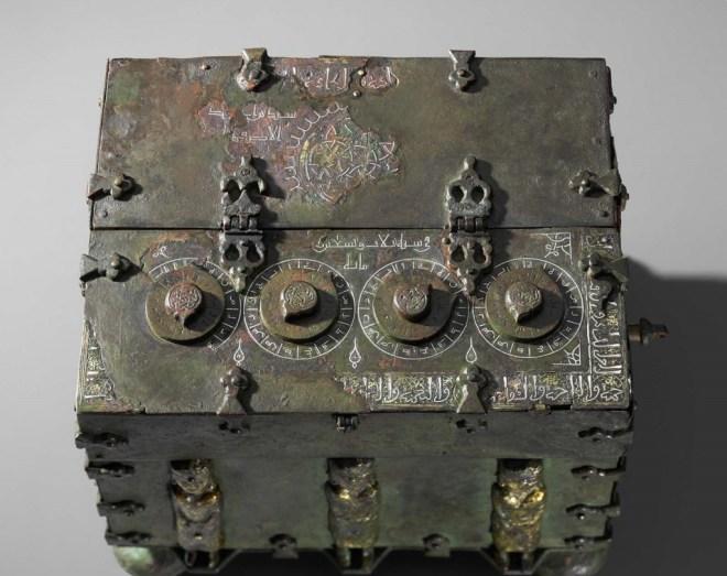 MFA_Asturlabi Box