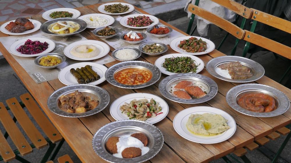 Istanbul Turkish Cuisine At A Crossroads  Turkey Al