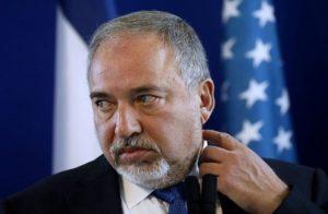 الوزير الإسرائيلي ليبرمان: سنضرب طهران إذا ضربت إيران تل أبيب
