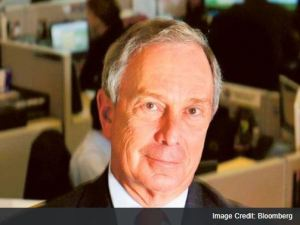 Michael Bloomberg pledges $4.5m to Paris climate deal