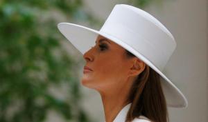 أميركا انشغلت بقبعة ميلانيا لا بتصريح ترمب النووي