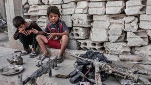 في سوريا المدمرة.. الحياة تستمر رغم المعاناة