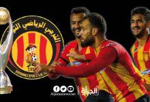 تغييرات مفاجأة في تشكيلة الترجي ضد الأهلي المصري