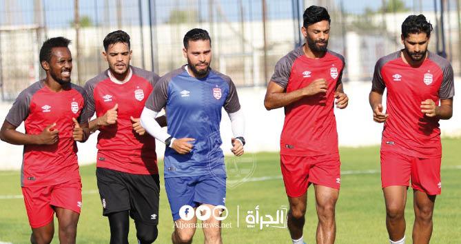 النادي الافريقي: التفريط في 14 لاعبا.. وتربص مغلق بتركيا