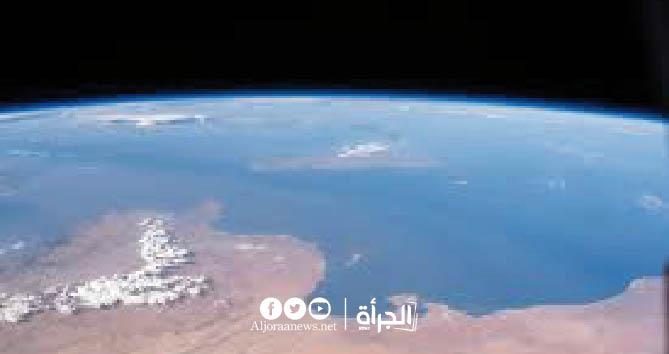 صورة : تونس تسبح فوق بحيرة نفطية وغازية تكفي تونس 80سنة قادمة