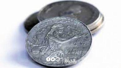 سعر صرف الدينار التونسي مقابل الاورو والدولار