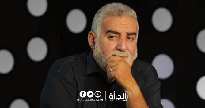 زياد الهاني : قرار ايقاف بشير العكرمي عن العمل فضيحة و وصمة عار