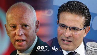 رفيق عبد السلام: قيس سعيد تعمد تغييب الغنوشي
