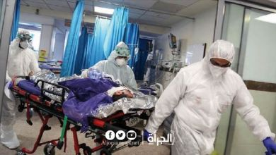 جامعة أمريكية تنشر قائمة بأكثر الدول تضررا من وباء كورونا