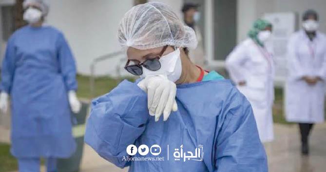 دكتور : الكارثة الصحية في تونس يمكن أن تتحوّل إلى كارثة إنسانية