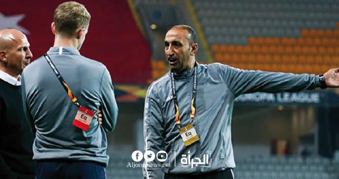 محمد الساحلي يكشف حقيقة مفاوضاته مع الترجي ويؤكد : شرف لي تدريب لشيخ الأندية التونسية