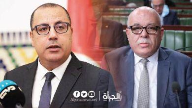 فوزي مهدي يعكس الهجوم : فتح مراكز التلقيح يوم العيد تم بضغط من المشيشي