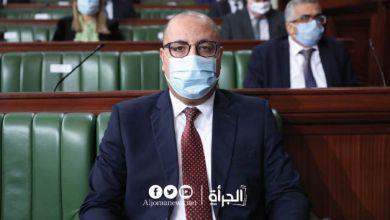 هشام المشيشي يتحدث عن استقالته من الحكومة