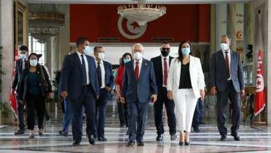 الغنوشي : تونس اليوم لا تستحق مظاهرات بل تستحق التظاهر ضد كورونا