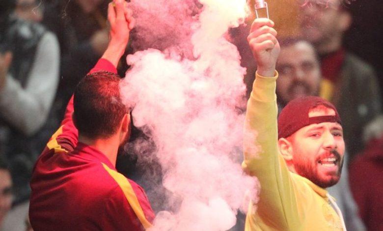 5000 تذكرة لجماهير الترجي في مباراة الأهلي