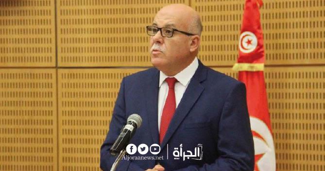 حسونة الناصفي: وزير الصحة رفض جلب كمية إضافية من الأكسيجين كانت الجزائر قد خصصتها لتونس