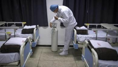 تونس تجاوزت مرحلة الخطر وسيكون لها احتياطي استراتيجي من الاكسيجين