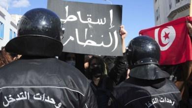 النهضة تكشف / بالأسماء… هؤلاء يقفون وراء مخطط الانقلاب والفوضى والتخريب