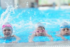 Muslims, Swimming lessons, and European Secularism