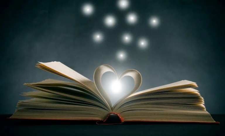 Reading A Love Learned