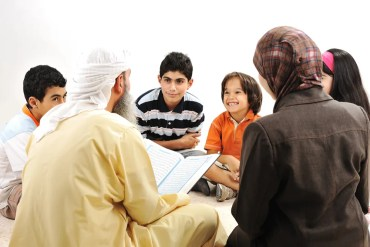 Teaching Love for the Prophet in our Families