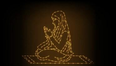 Golden Muslimas