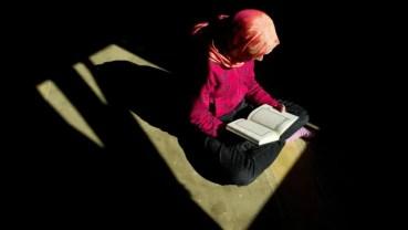 Holding On to the Ayat of Allah During Spiritual Crisis