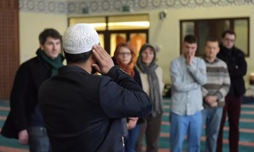 """The """"Islamification"""" of the West — by Way of Islamophobia"""