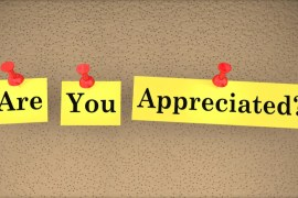Appreciation Skills