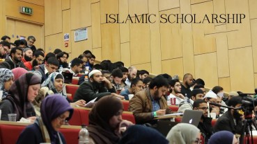 Islamic Scholars and the Crisis of Creativity sana khan