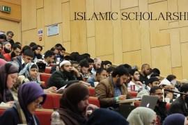 Islamic Scholars and the Crisis of Creativity sana khan