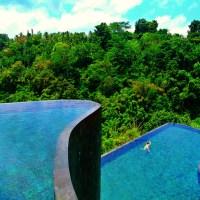 Hanging Gardens Ubud Hotel, Bali, Indonesia