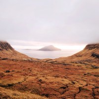 Pictures of The Faroe Islands