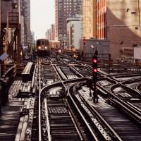Urban Landscapes of Chicago