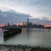 Landscapes of New York City