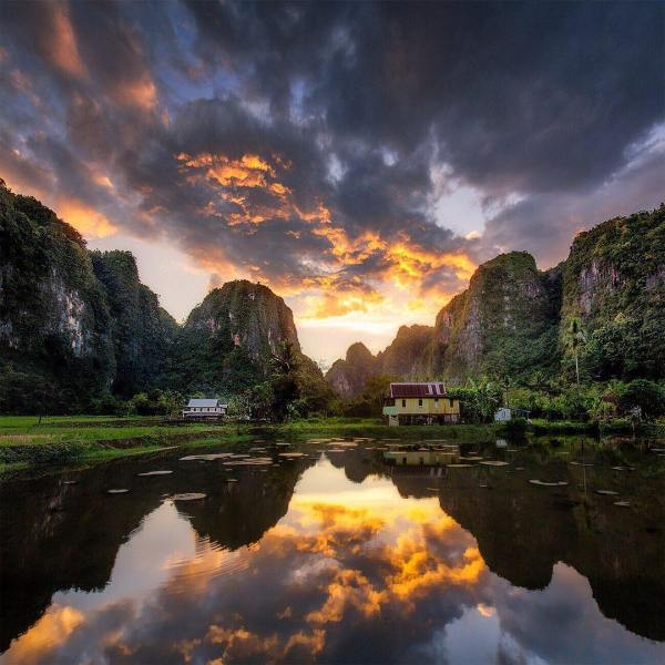 incredible nature landscapes of