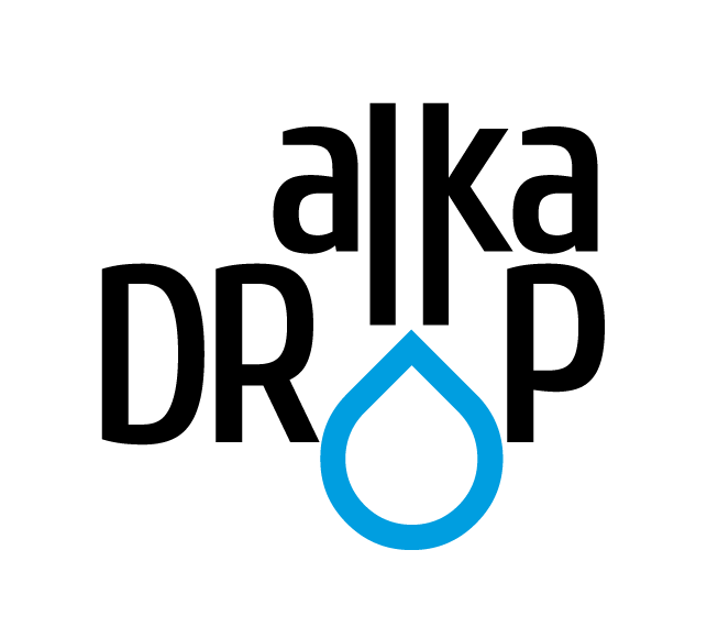 AlkaDrop