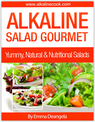 Alkaline Cook - Best Selling Recipes Book 7