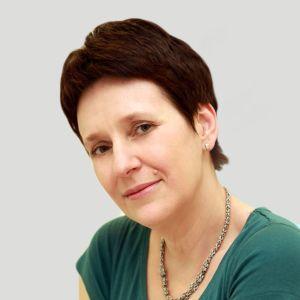 Lucyna Bednarek-Papierska