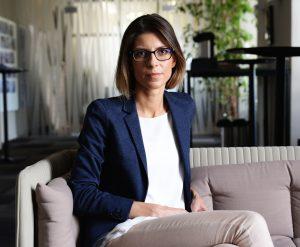 Tyrėja bei doktorantė ISM Vadybos katedroje Dovilė Barauskaitė | ISM Vadybos ir ekonomikos universiteto nuotr.