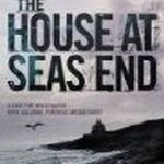 Recension: The House at Sea´s End av Elly Griffiths