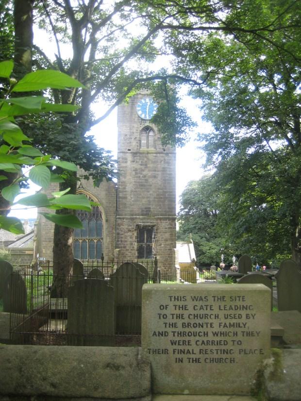 Haworths kyrka