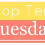 Top Ten Tuesday –Top Ten Books That You Wish Were Taught In Schools