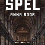 Recension: Spel av Anna Roos